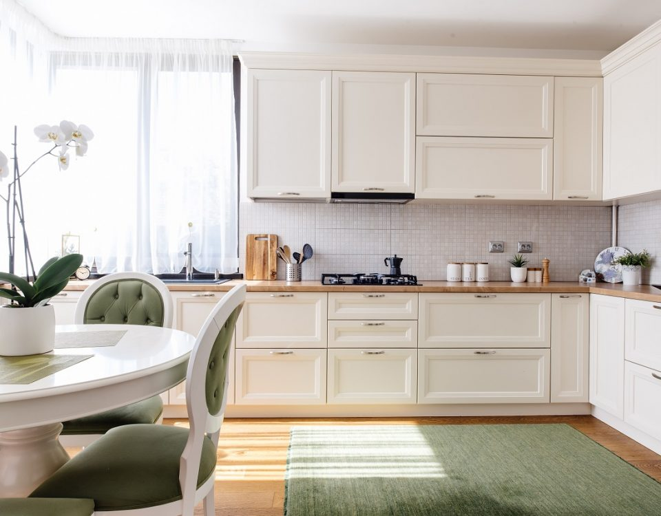 création de cuisine et salle de bain à Monaco