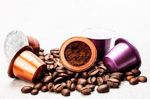 la capsule café ristretto nespresso