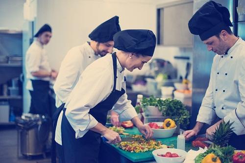 Découvrir la cuisine italienne avec SAPORISSIMO.